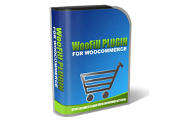 WooFill Plugin For WooCommerce