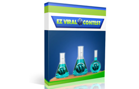 WP EZ Viral Contest Plugin