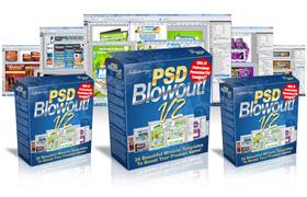 PSD Blowout V2