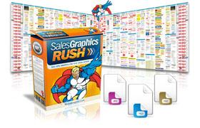 Sale Graphics Rush