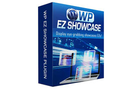 EZ Showcase WP Plugin
