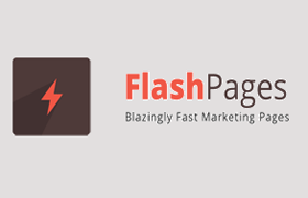 Flash Pages WP Plugin