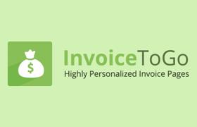 Invoice To Go WP Plugin
