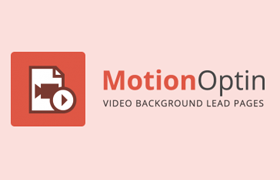 Motion Optin WP Plugin