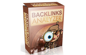 Backlinks Analyzer