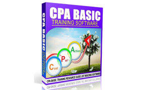CPA Basic Training Software