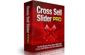 Cross Sell Slider PRO