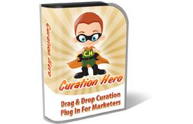 Curation Hero Wordpress Plugin