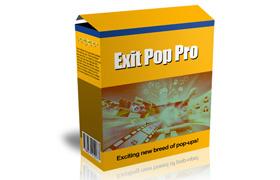 Exit Pop Pro