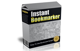 Instant Bookmarker