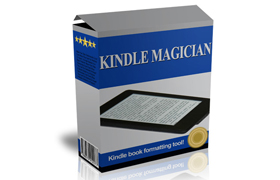 Kindle Magician
