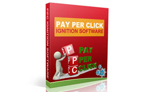 Pay Per Click Ignition Software