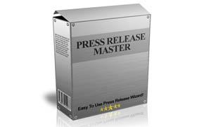 Press Release Master