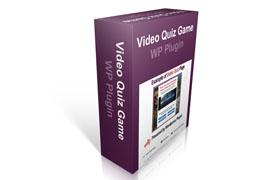 Video Quiz Game WP Plugin