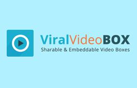Viral Video Box WP Plugin