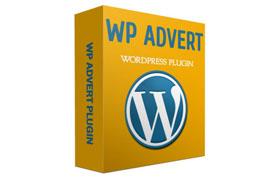 WP Advert Wordpress Plugin