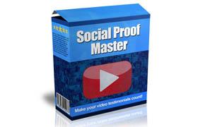 Social Proof Master