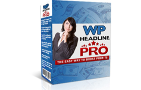 WP Headline Pro