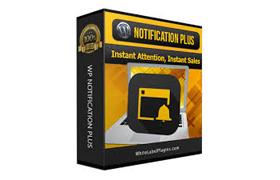 WP Notification Plus Plugin