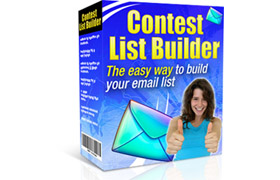 Contest List Builder