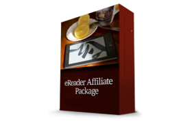 eReader Affiliate Package