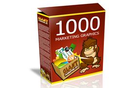 1000 Marketing Graphic