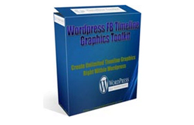 Wordpress FB Timeline Graphics Toolkit