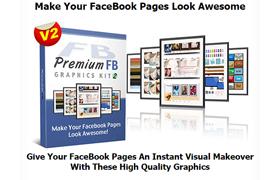 Premium FB Graphics Kit 2