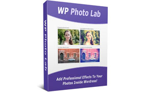 WP Photo Lab Plugin
