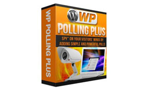 WP Polling Plus Plugin