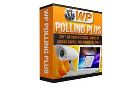 WP Polling Plus Plugin
