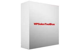 WP Sales Tool Box Plugin