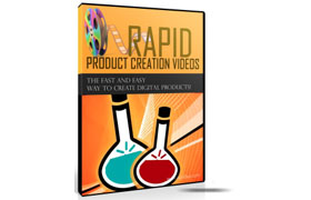 Rapid Product Creation Videos
