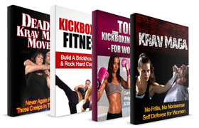 Self Defense Reports Collection