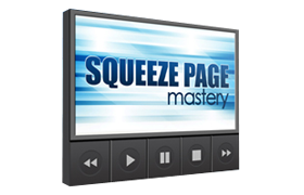 Squeeze Page Mastery