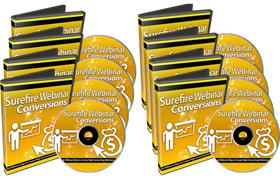 Surefire Webinar Conversions