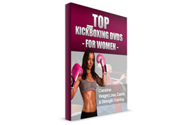 Top Kickboxing DVDs For Women