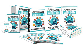 Affiliate Authority Upgrade Package