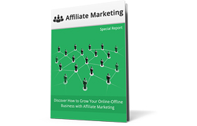 Affiliate Marketing Special Report