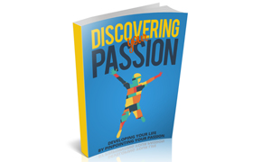 Discovering Your Passion