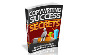 Copywriting Success Secrets
