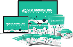 CPA Marketing Excellence Upgrade Package