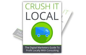 Crush It Local