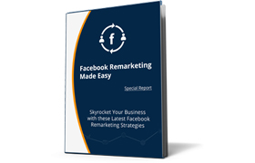 Facebook Remarketing Made Easy