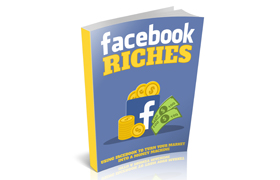 Facebook Riches