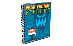 Fear Factor Fortunes