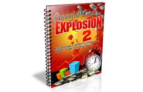 Google Cash Explosion 2