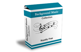 Background Music Collection Royalty Free