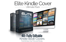 Elite Kindle Ecovers