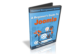 A Beginner's Guide To Joomla